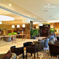 Фото отеля Four Points by Sheraton Lagos 4*