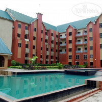 Фото отеля Hawthorn Suites by Wyndham Abuja 4*
