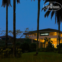 Le Meridien Ibom Hotel & Golf Resort 4* - Фото отеля