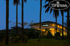 Фото отеля Le Meridien Ibom Hotel & Golf Resort 4*