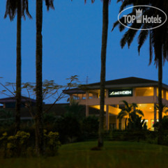 Le Meridien Ibom Hotel & Golf Resort 4*
