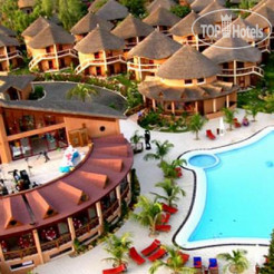 Lamantin Beach Hotel 5*