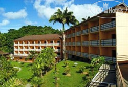 Grafton Beach Resort 3*