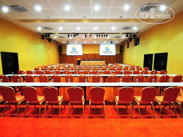 ���� Munyonyo Commonwealth Resort Limited 5* / ������ / �������