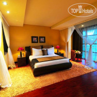 Фото отеля Munyonyo Commonwealth Resort Limited 5*