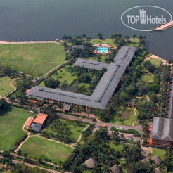 Munyonyo Commonwealth Resort Limited 5*