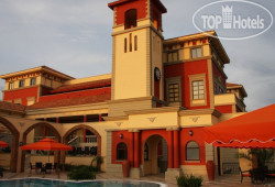 Lake Victoria Serena Resort 4*