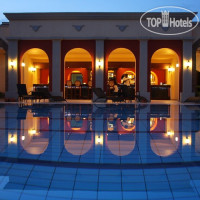 Фото отеля Lake Victoria Serena Resort 4*
