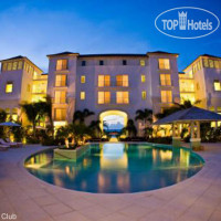 Фото отеля The West Bay Club 4*