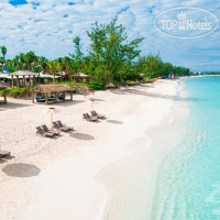 Фото отеля Beaches Turks & Caicos Resort Villages & Spa 5*