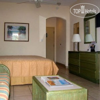 Фото отеля Comfort Suites Ports of Call Resort 3*