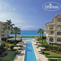 The Somerset on Grace Bay 5*