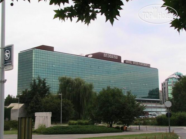 ���� Crowne Plaza Belgrade 4* / ������ / �������