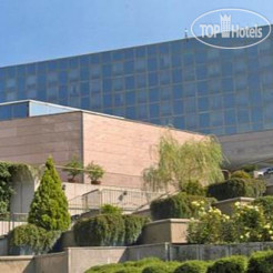 Hyatt Regency Belgrade 5*