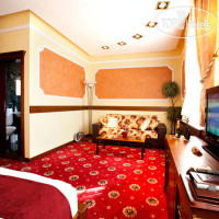 Фото отеля Manjez Exclusive Villa 3*