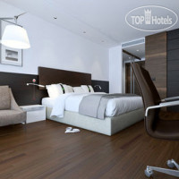 Фото отеля Holiday Inn Novi Sad No Category