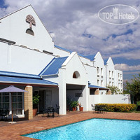 Фото отеля Town Lodge Nelspruit 2*