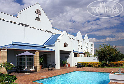 Town Lodge Nelspruit 2*