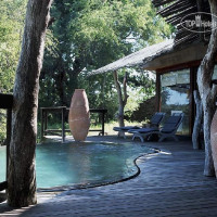 Фото отеля Singita Private Game Reserve 4*