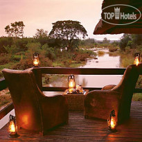 Фото отеля Londolozi Private Game Reserve 5*