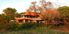Фото отеля Jock Safari Lodge 5*