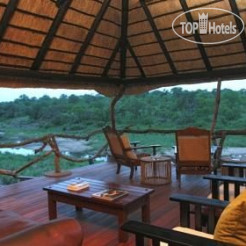 Отель Jock Safari Lodge