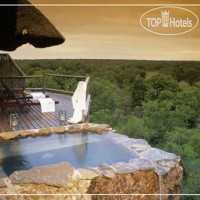 Фото отеля Leopard Hills Private Game Reserve 5*