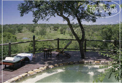 Leopard Hills Private Game Reserve 5*