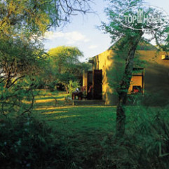Sabi Sabi Bush Lodge 5*