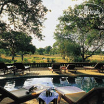Фото отеля Sabi Sabi Bush Lodge 5*