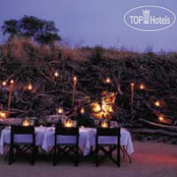 Фото отеля Sabi Sabi Earth Lodge 5*