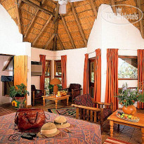 Фото отеля Bongani Mountain Lodge 4*