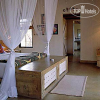 Фото отеля Djuma Vuyatela Lodge 5*