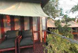 Ngala Tented Safari Camp 4*