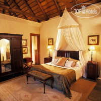 Фото отеля Ngala Game Lodge 4*