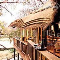 Фото отеля Ulusaba Private Game Reserve 4*