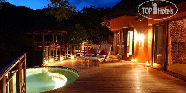 Thanda Private Game Reserve 5*