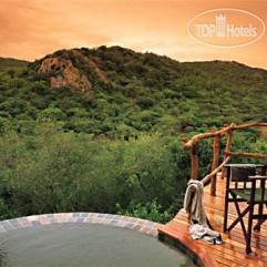 Phinda Rock Lodge