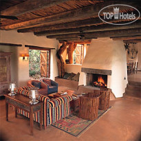 Фото отеля Phinda Rock Lodge 5*
