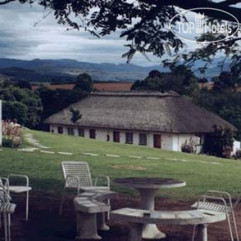 The Nest Drakensberg Resort Hotel 3*