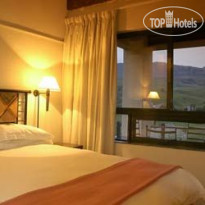 Фото отеля Alpine Heath Resort 4*