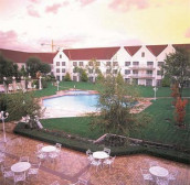 Hotel photos Holiday Inn Garden Court Bloemfontein 4*