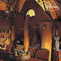 Фото отеля Makalali Private Game Reserve 5*