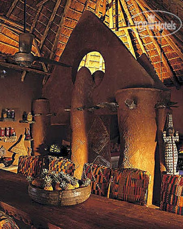 Makalali Private Game Reserve 5*