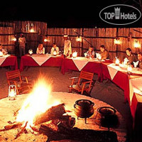 Фото отеля Ingwe Game Lodge 4*