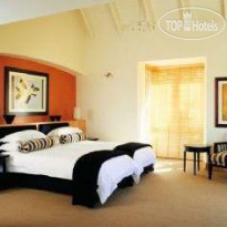 Фото отеля Fancourt Hotel and Country Club Estate 5* Luxury Room Fancourt
