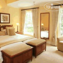 Фото отеля Fancourt Hotel and Country Club Estate 5* Master Suite Manor House
