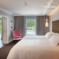 Фото отеля Fancourt Hotel and Country Club Estate 5* Luxury Suite Manor House