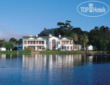 Фото отеля The St James of Knysna 5*