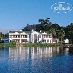 The St James of Knysna 5*